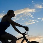Fresh Air and Sunshine Add to the Benefits of Exercise