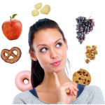 7 tips for smarter snacking