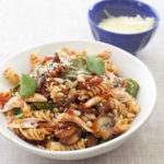 Fusilli Michaelangelo with Roasted Chicken